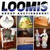 REAL ESTATE AND PERSONAL INVENTORY AUCTION
