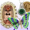 SAA Luxury Jewelry, Coins and Collectibles Event!
