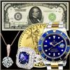 BK AUCTION 3 DAY EVENT 2100 + ITEMS Coin, Currency & Fine Jewelry Event!