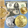 BK Auctions 3 Day Event 2100 + Items Coins, Currency & More!