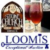 THE STONE CHURCH BREWERY CO.