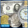 2000+ Items Gold & Silver Coins, Fine Jewelry & Watches
