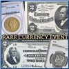 BK Auctions - Over 2000+ Items Gold & Silver Coins, Currency & Jewelry!