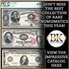 BK Auctions Signature Rare Coin & Currency Event!