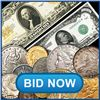 4 Day Event with Rare Banknotes, Gold & Silver Coins, & More!