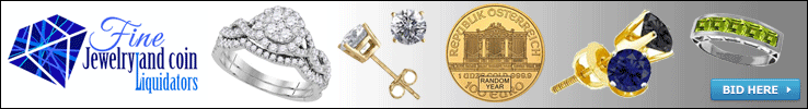 Fine Jewelry and Coin Liquidators