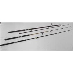 Surf Casting Fishing Rods