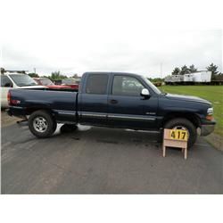 1999 chev silverado has transmission issues sn. Black Bedroom Furniture Sets. Home Design Ideas