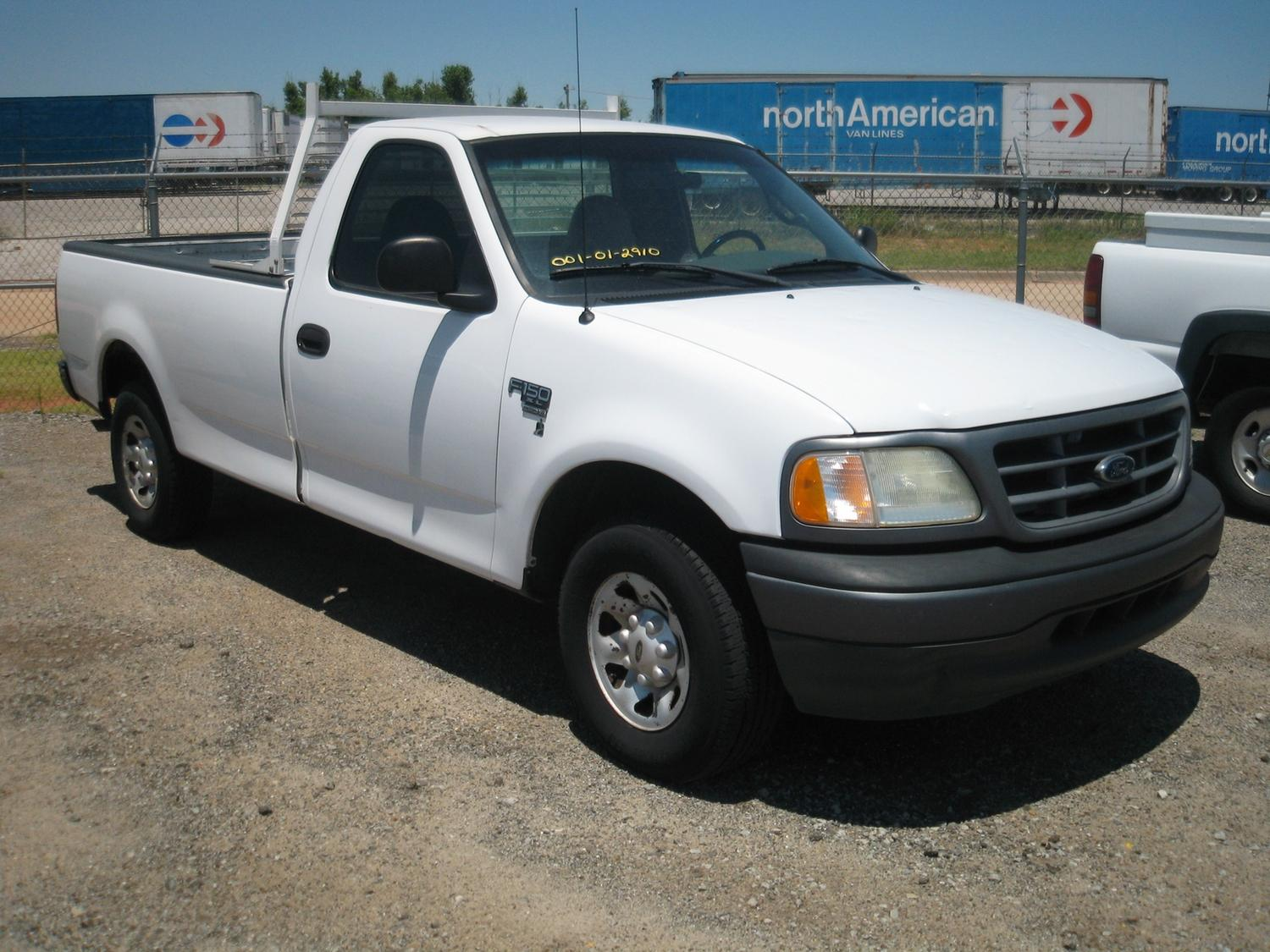 Ford F150 2013 How To Improve Gas Mileage.html | Autos Post