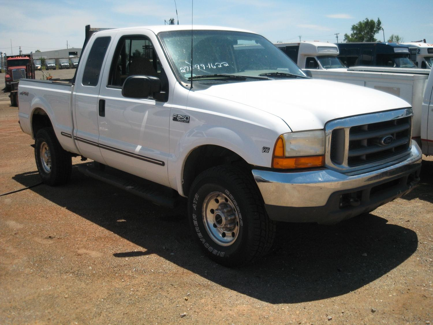 1999 ford f250 xlt super duty 4dr ext cab 4x4 loading zoom