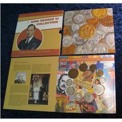 """352. """"The King George VI Collection"""" 10-Piece Collection"""