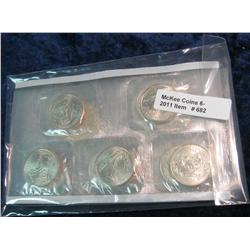 682. 2006 U.S. Mint Set in original cellophane. No envelope.