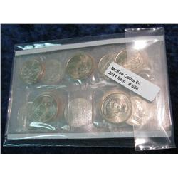684. 2006 U.S. Mint Set in original cellophane. No envelope.