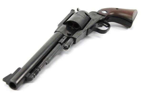 ruger old army 44 percussion revolver
