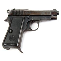 WWII ERA ITALIAN BERETTA MODEL 1935 32 CALIBER