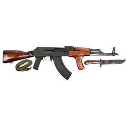 ROMANIAN GP WASR-10/63 AK-47 TYPE RIFLE 7.62 X 39