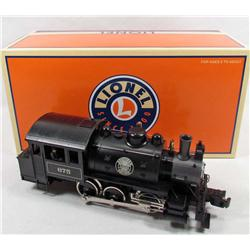 LIONEL SOUTHERN PACIFIC 0-6-0 DOCKSIDE SWITCHER IN ORIGINAL BOX