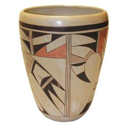 Hopi Vase - Joy Navasie