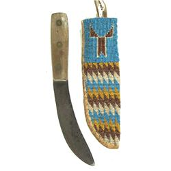 Arapaho Knife Case