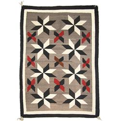 Navajo Rug/Weaving- Ruby Canton