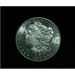 ***RARE  1894-s All Original, 1894-s Morgan Dollar Grades ms64+ PQ  RARE***