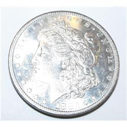 1882s Ms64 Morgan Silver Dollar