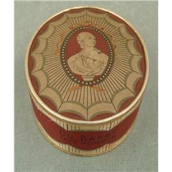Richard Hudnut Vintage Du Barry Face Powder Box 1938