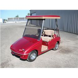 Western Golf & Country Golf Cart