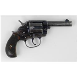 1878 Colt Revolver http://www.icollector.com/Scarce-Etched-Panel-Colt-Model-1878-Revolver_i11003633