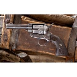 Colt Sheriff's Model Single Action Army Revolver