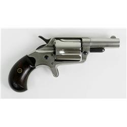 Colt New Line Spurtrigger Single Action Revolver
