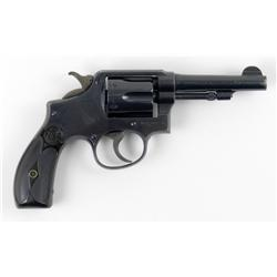 Smith & Wesson M&P Model 1905 Revolver