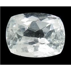 2.51ct Beautiful Pakistan Aquamarine Hi Grade (GEM-25453)