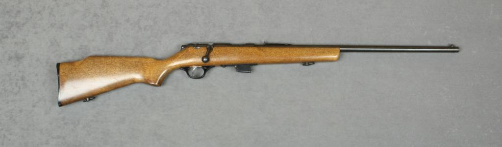 This gun is still manufactured as the marlin xt 22 although they