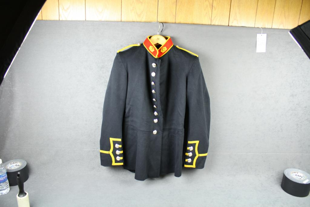 Marines Dress White Uniform Marine Dress Blue Uniform
