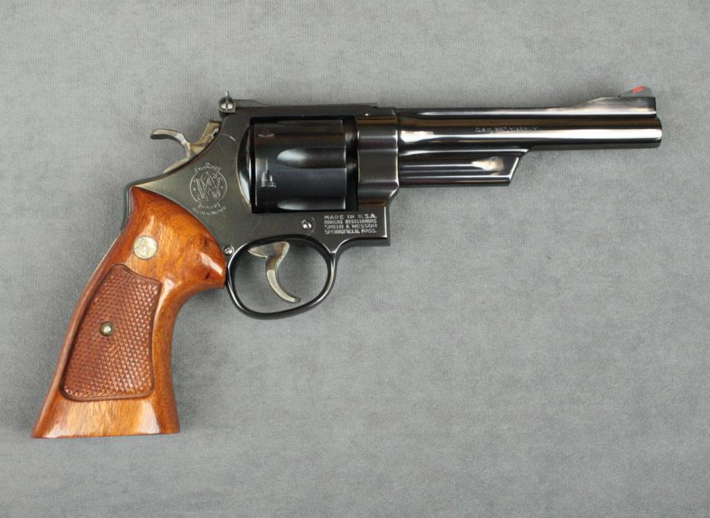27 2 smith and wesson