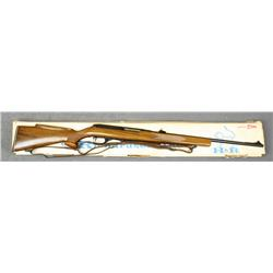 "Harrington & Richardson Model 360 semi-auto  rifle, .308 Win. cal., 22"" barrel, no  magazine, blue f"