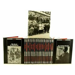 Collection of 21 books  The Third Reich  by
