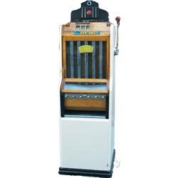 "5 Cent Jennings ""Cig-A-Rola"" Slot Machine"