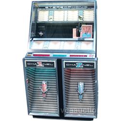 Seeburg Stereophonic Model 222 SR Jukebox c1959