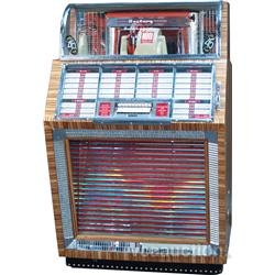 Seeburg Select-O-Matic 100 Model M100B Jukebox c1952