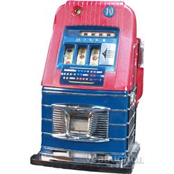 10 Cent Mills Hi-Top Jackpot Slot Machine