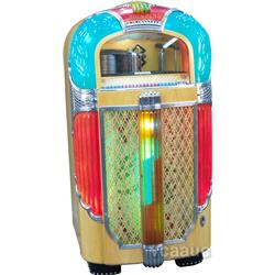 ROCK-OLA Model 1428 Jukebox c1948