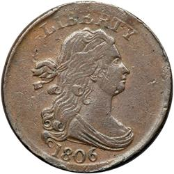 1806 C-1 R1 Stemless Wreath VF25