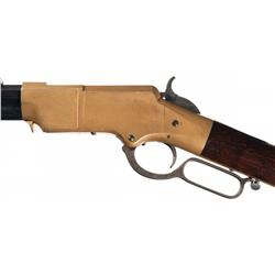 U.S. Contract Henry Rifle