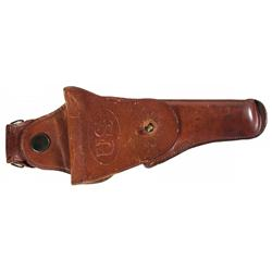 1912 Dated U.S. Model 1911 Swivel Holster