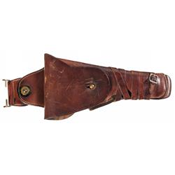 Abercrombie & Fitch Model 1911 Swivel Holster