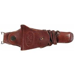 1913 Dated U.S. Model 1911 Swivel Holster