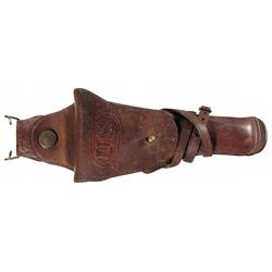 1914 Dated U.S. Model 1911 Swivel Holster