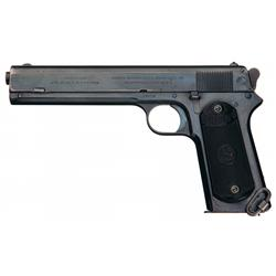 Colt Model 1902 Military Semi-Automatic Pistol